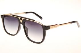 3d7a7b588 Oculos Dita Masculino Preto Louis Vuitton - Óculos no Mercado Livre ...