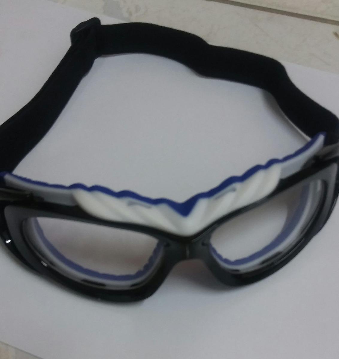 5d791eb6c Óculos Lucky Para Pratica De Futebol Basquete Azul - R$ 198,95 em ...