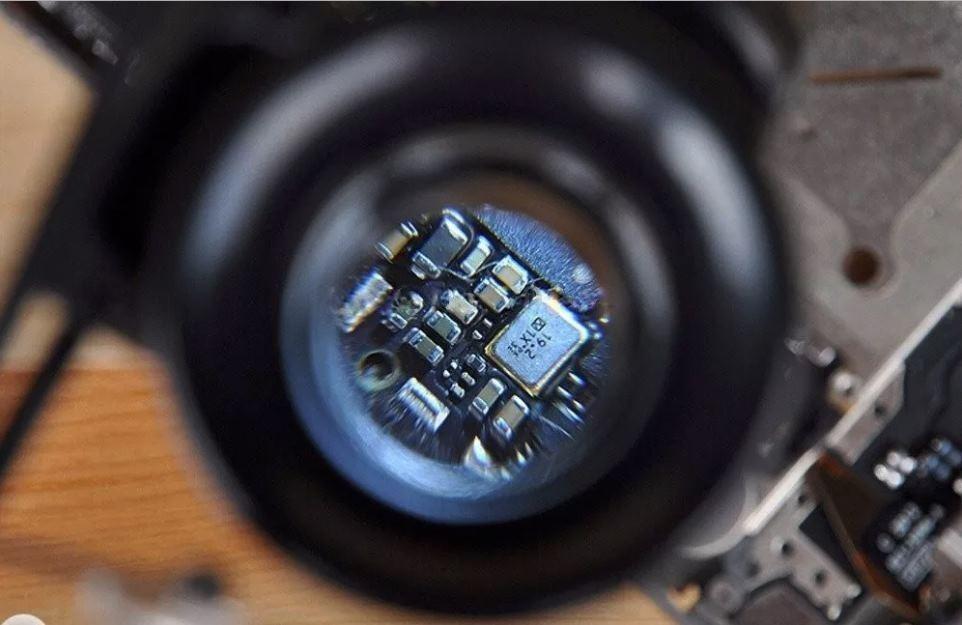 5c4bef4b55942 óculos lupa de precisão com led articulável lente lee tools. Carregando  zoom.