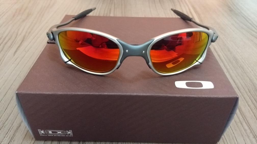 oculos lupa double x tio2 x metal lentes ruby polarizadas. Carregando zoom. 5ad1d10b7c