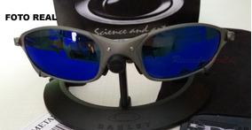 0e61f1271 Lupa Oakley Juliet Original De Sol - Óculos no Mercado Livre Brasil