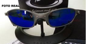 287a9c7fe Lente Blue Magic - Óculos De Sol Oakley no Mercado Livre Brasil