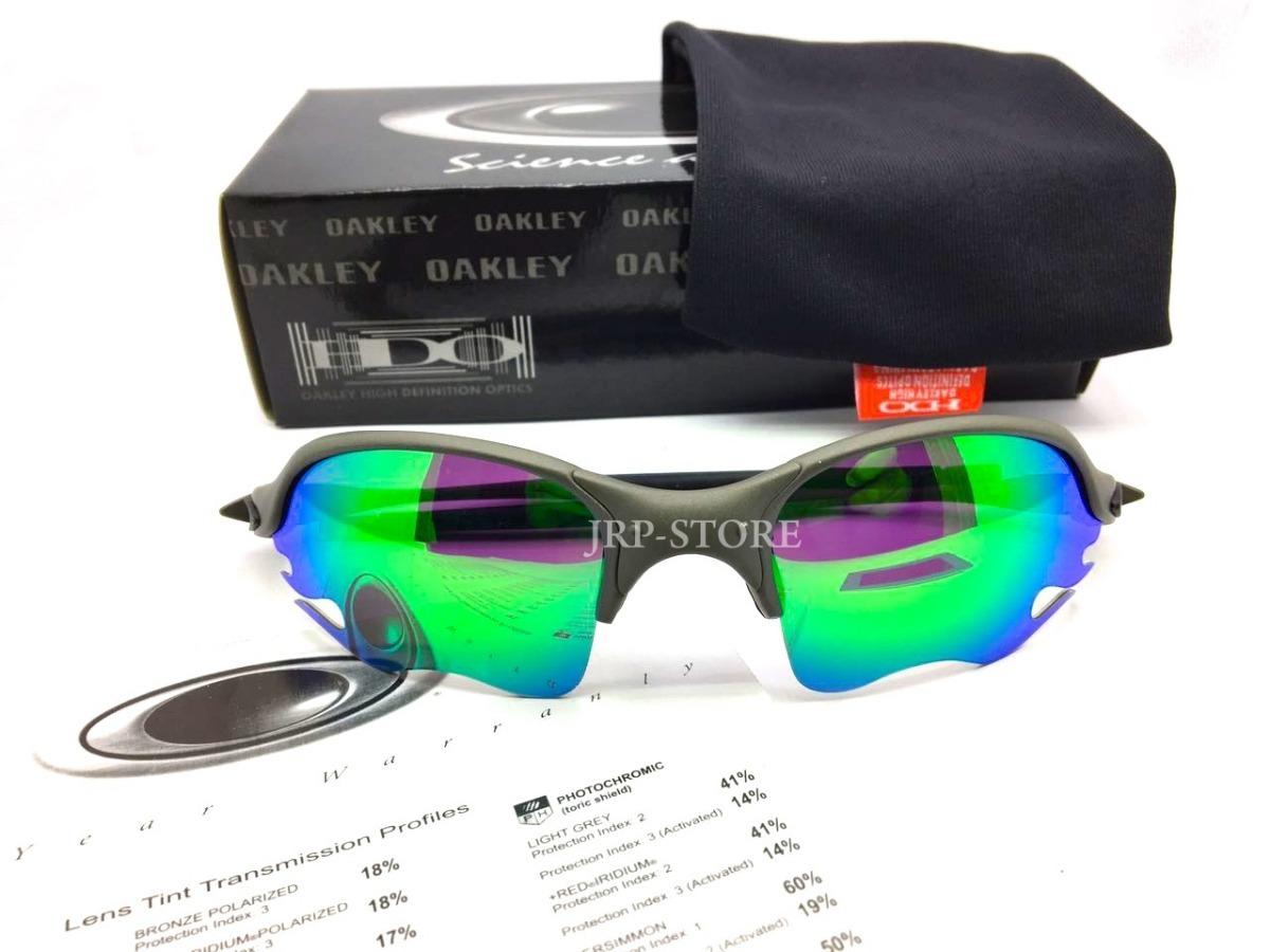 869840ef0c303 Oculos Lupa Romeo 2 Flame Parriot X Metal Lentes Verde 26g - R  159 ...