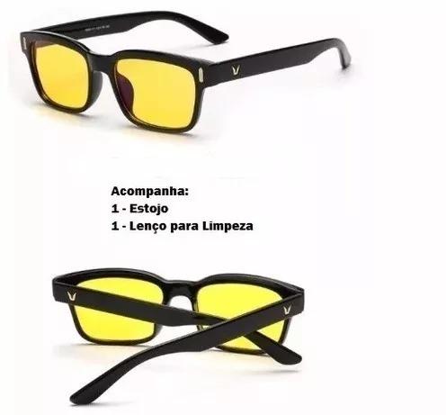 d8b34cb67eede Oculos Luz Azul! Pc  smartfone- Para Celular -dores Vistas - R  62 ...