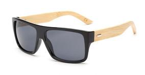 39101333c Oculos De Madeira Sol - Óculos no Mercado Livre Brasil