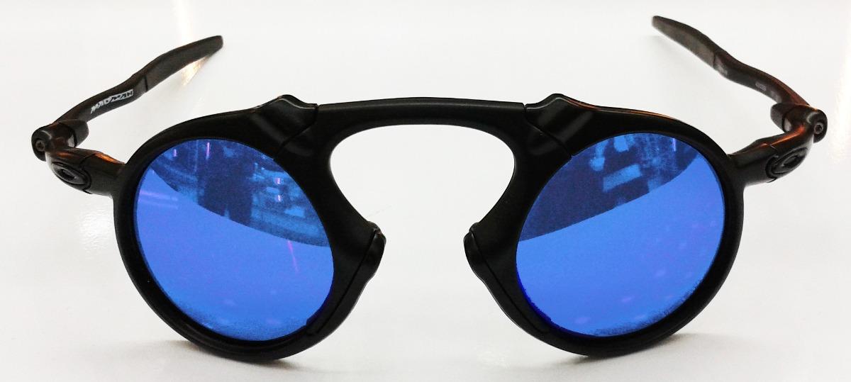 bc74696e4f8e0 oculos madman carbon black fosco lentes polarizada uvu va400. Carregando  zoom.