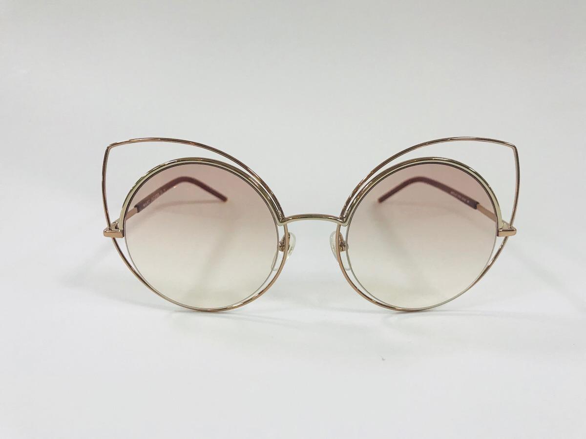 a21be78de5130 Óculos Marc Jacobs Marc 10 s Tzf05 53 22 140 - R  990,00 em Mercado ...