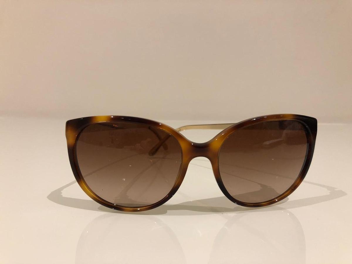 904edaa352df1 Oculos Marca Burberry, Praticamente Sem Uso original - R  400,00 em Mercado  Livre