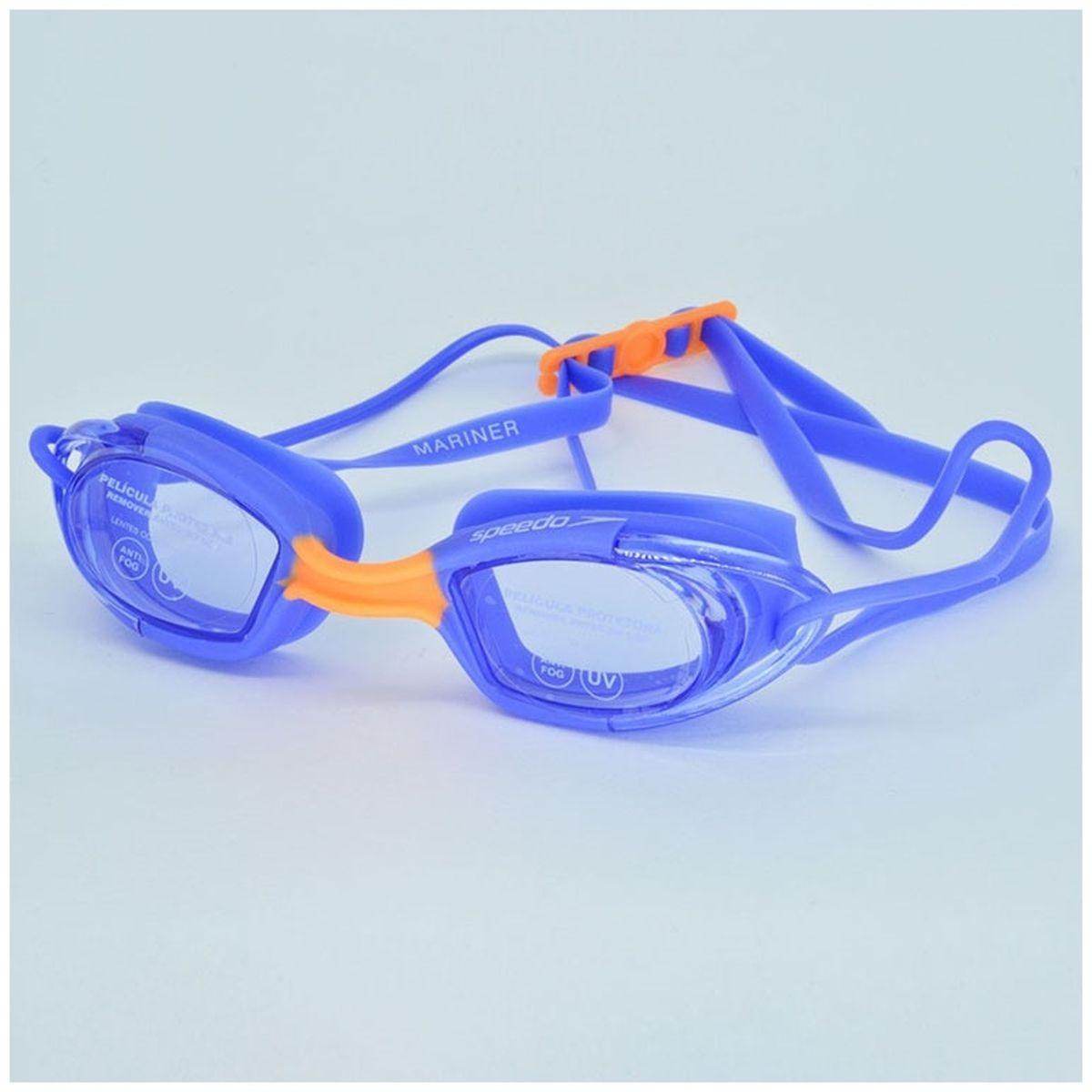 93fbb7b3828f3 Óculos Mariner Speedo 509081 - R  50,82 em Mercado Livre