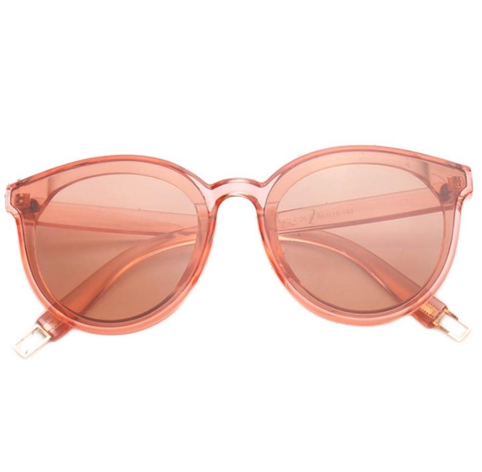 5195d3ffbdbd6 óculos marrom de sol lente colorida transparente. Carregando zoom.