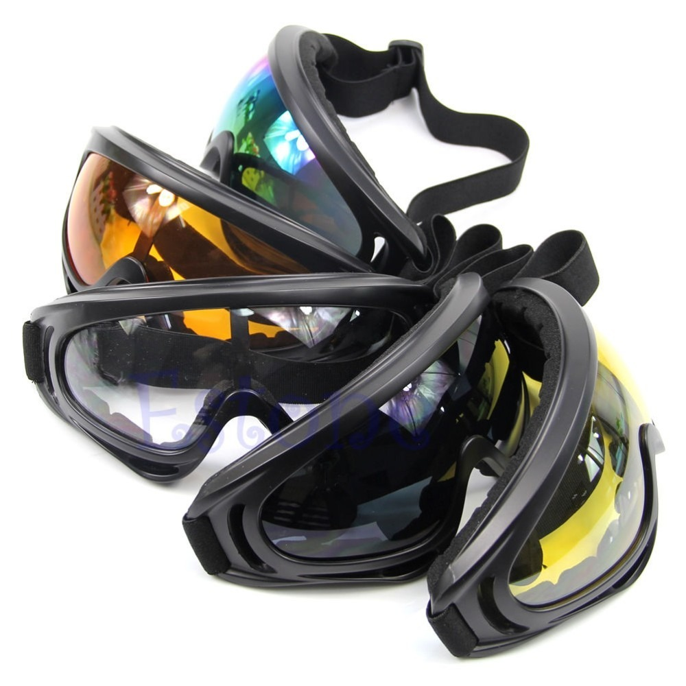 4668eb18b75fe óculos mascara googles x400 tatico airsoft paintball army. Carregando zoom.
