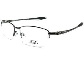5cf18bd25 Oculos Masculino Armação Grau Ox8019 Original Naylon + Case