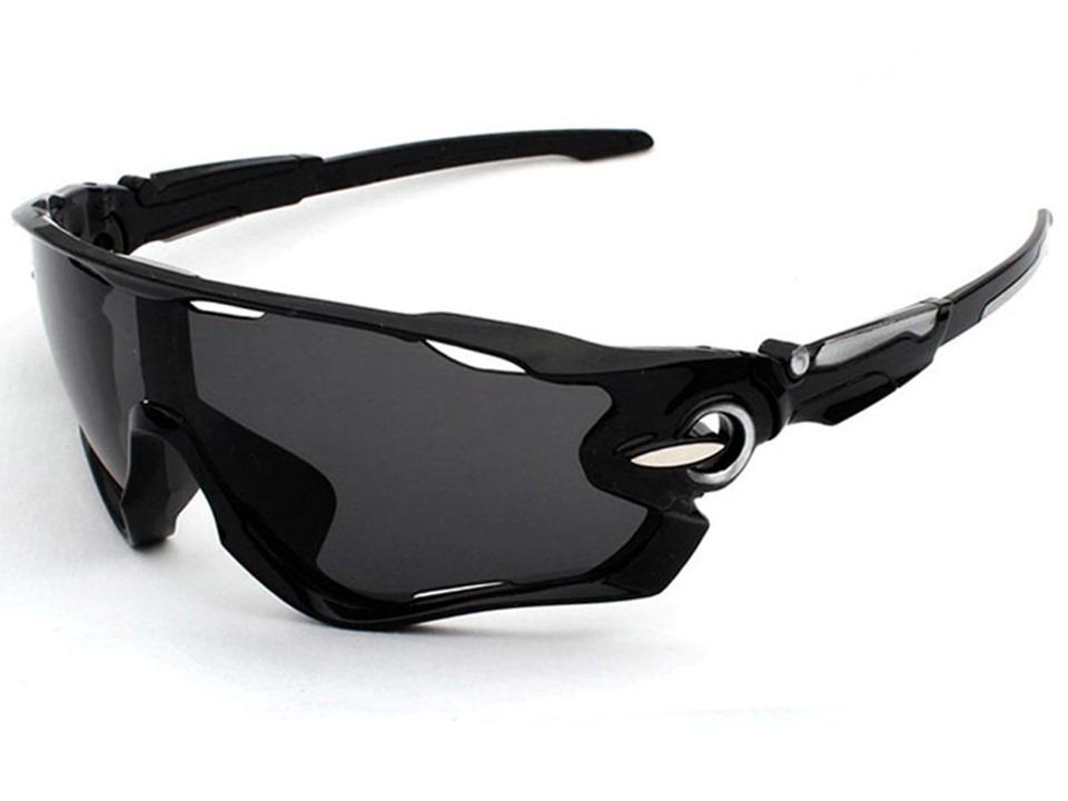c94f0aa57 óculos masculino de sol ciclista preto proteção uv400. Carregando zoom.