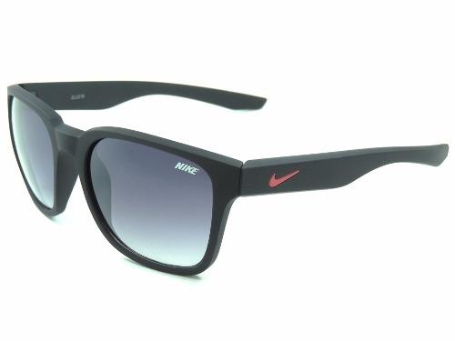 b52663ac56070 Óculos Masculino De Sol Nike Recover Ev0875 Preto Uv400 - R  49