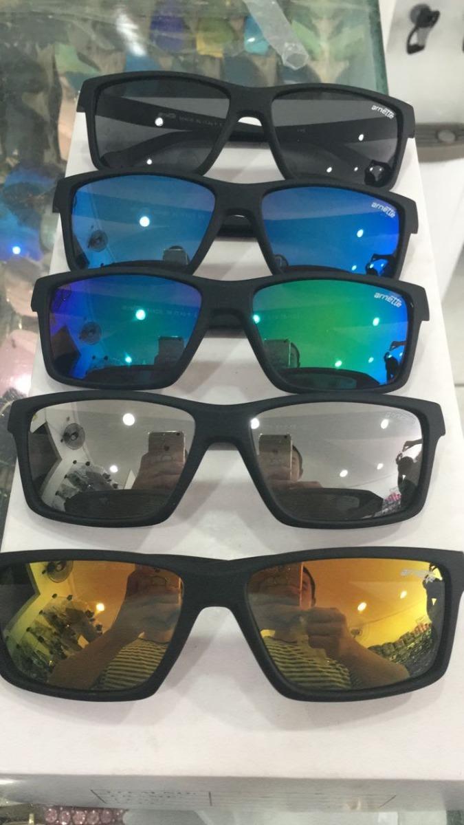 04d9f78889884 Óculos Masculino Estilo Arnette Quadrado E Retangular - R  41,90 em ...