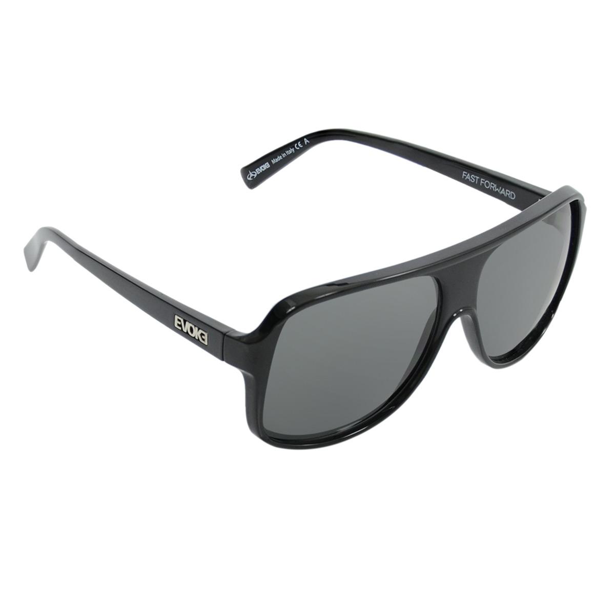 917cb7eaff279 Óculos Masculino Evoke Evk 04 Black Shine Silver - R  599,90 em ...