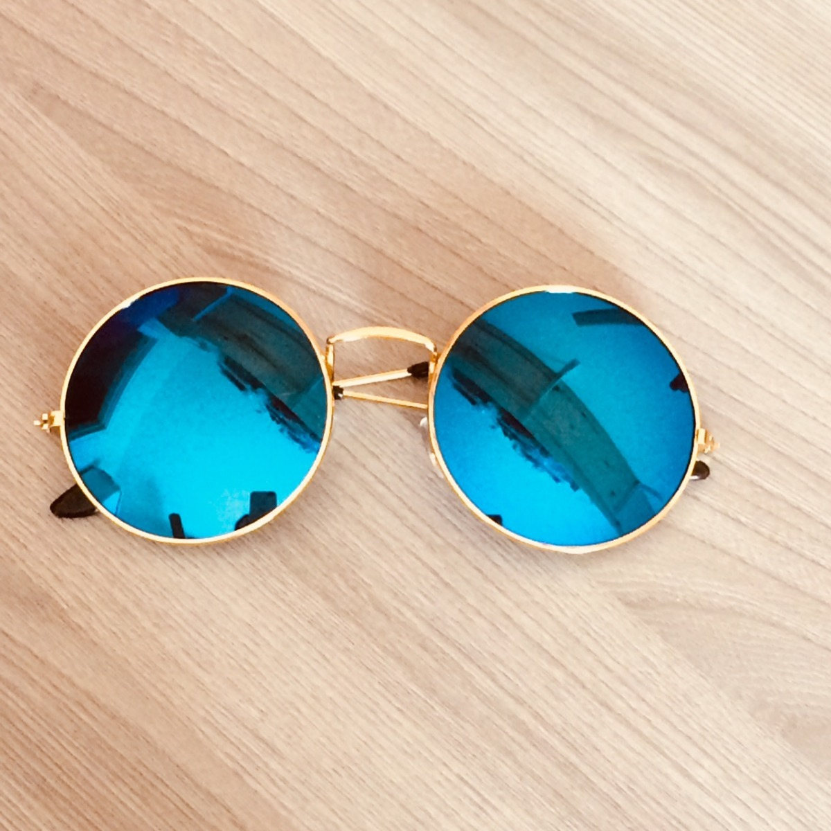 1deaca71dd77a óculos masculino feminino espelhado - lentes c  pq defeitos. Carregando zoom .