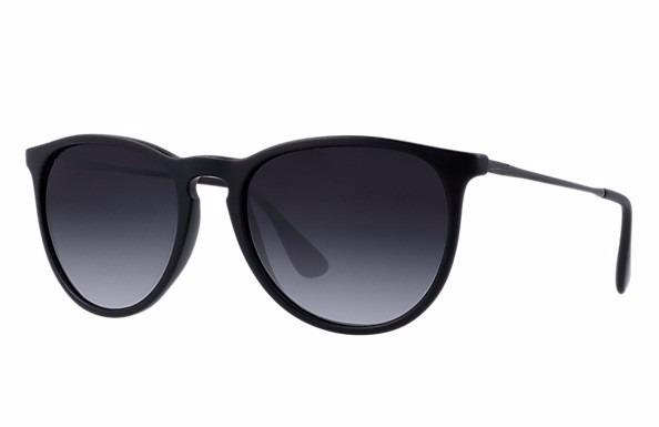bf347d318 Oculos Masculino Feminino Preto Fosco Redondo Emborrachado - R$ 29 ...