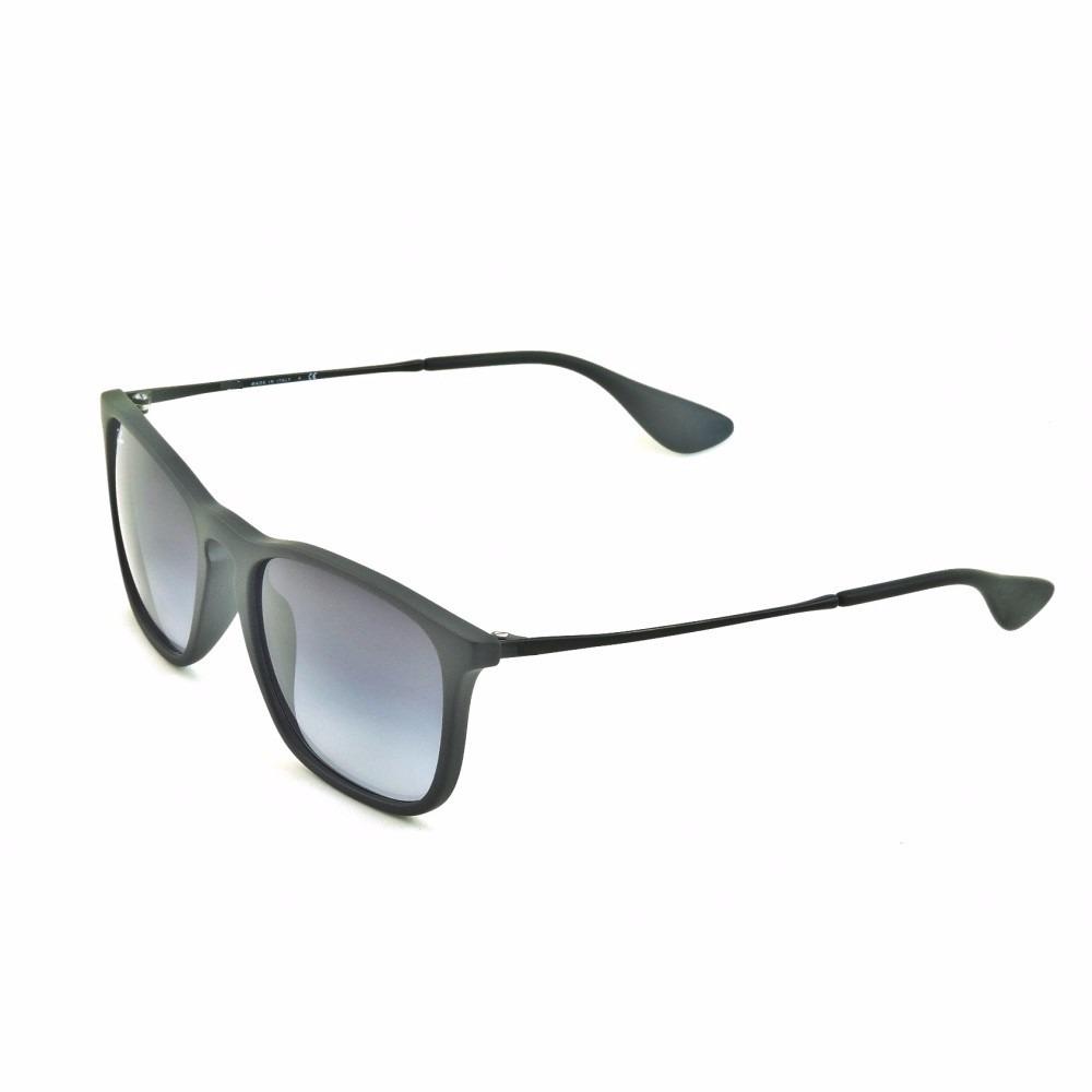 Oculos Masculino Feminino Quadrado Estilo Chris S  Veludo - R  29,90 ... 200861c40e
