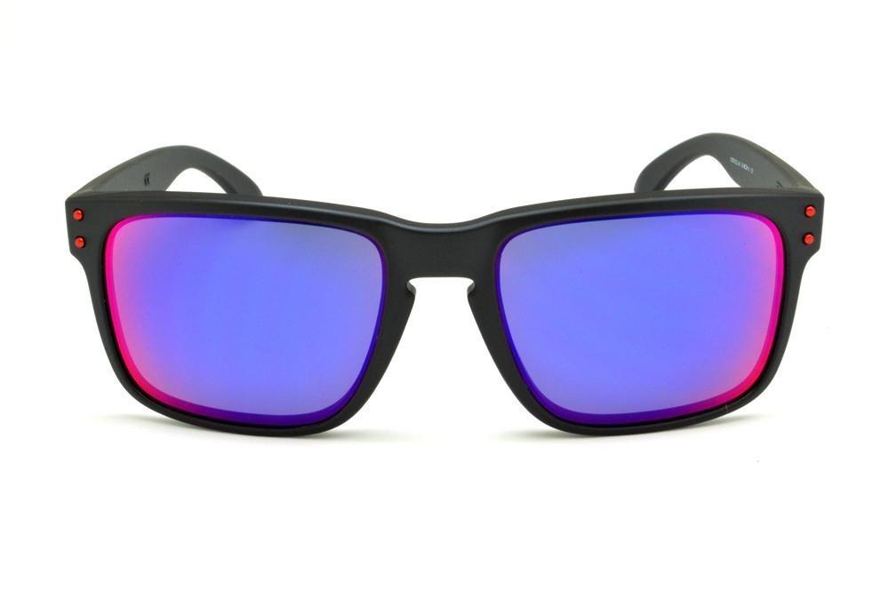 0592f0ed2 óculos masculino holbrook transformes vermelho co00-2577. Carregando zoom.
