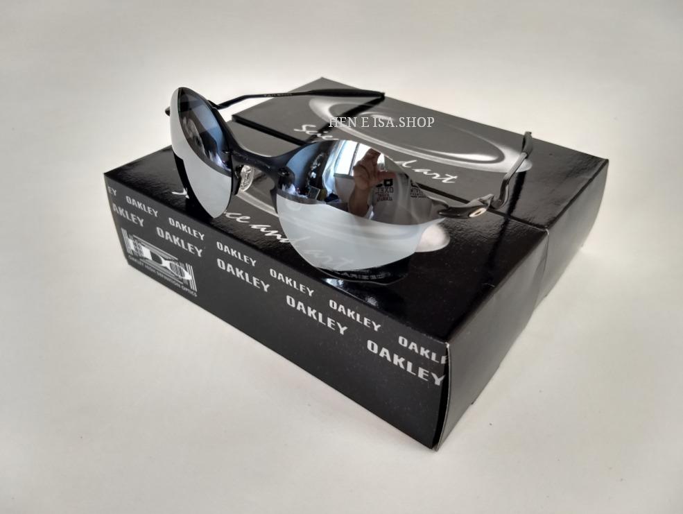 oculos masculino juliet tailend prata original cod79485. Carregando zoom. 8fc3769894