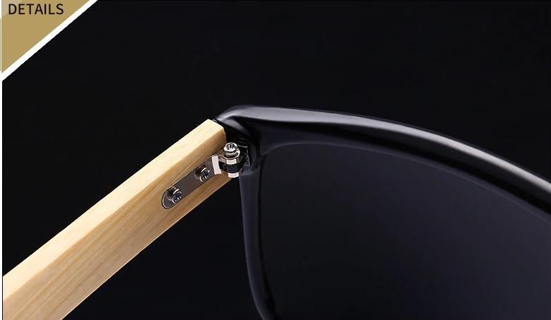 56c7d2efaf18c Óculos Masculino Madeira + Brinde Lançamento - R  89,99 em Mercado Livre