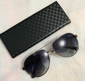 d62519fd2 Oculos Gucci Aviador - Óculos no Mercado Livre Brasil