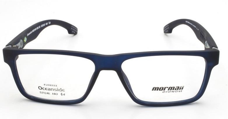 8c17a1c8d Óculos Masculino Mormaii M6048 K26 53 Ocenside - Original - R$ 289 ...