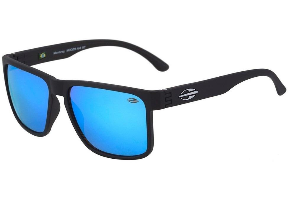 óculos masculino mormaii monterey m0029 - azul espelhado. Carregando zoom. e7c331acf3