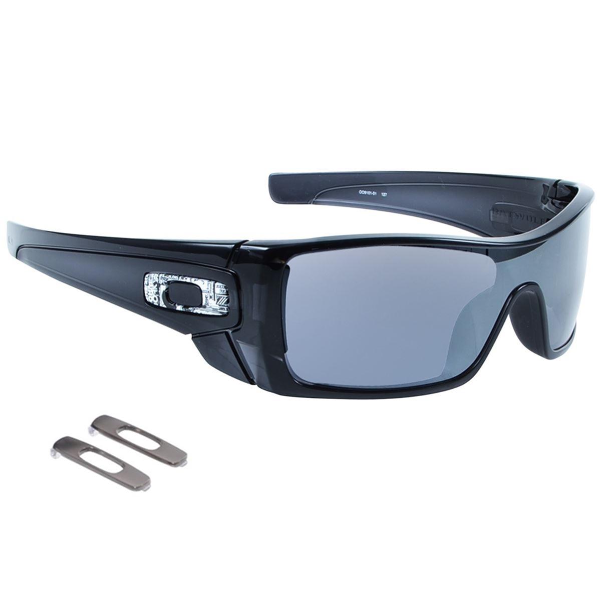 e3858c4efa6e6 óculos masculino oakley batwolf. Carregando zoom.