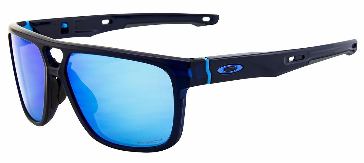1ddc0585298b3 óculos masculino oakley crossrange oo9382 prizm troca haste. Carregando  zoom.