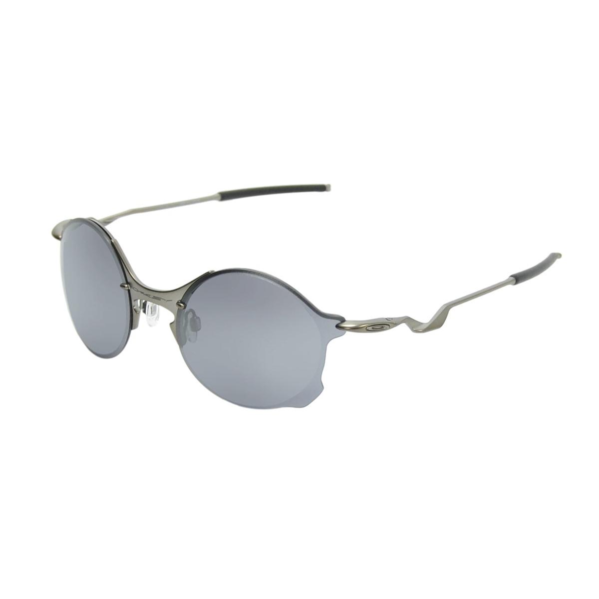 2db15108a4a88 óculos masculino oakley tailend titanium black iridium. Carregando zoom.