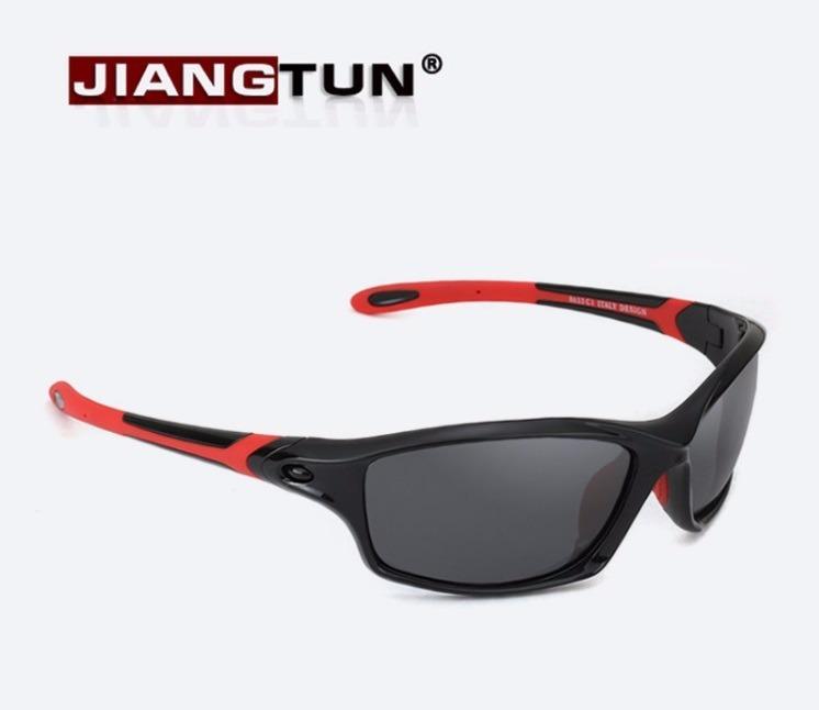 Óculos Masculino Polarizado Escuro Barato Pesca 100%proteção - R  89 ... c749eb7ece