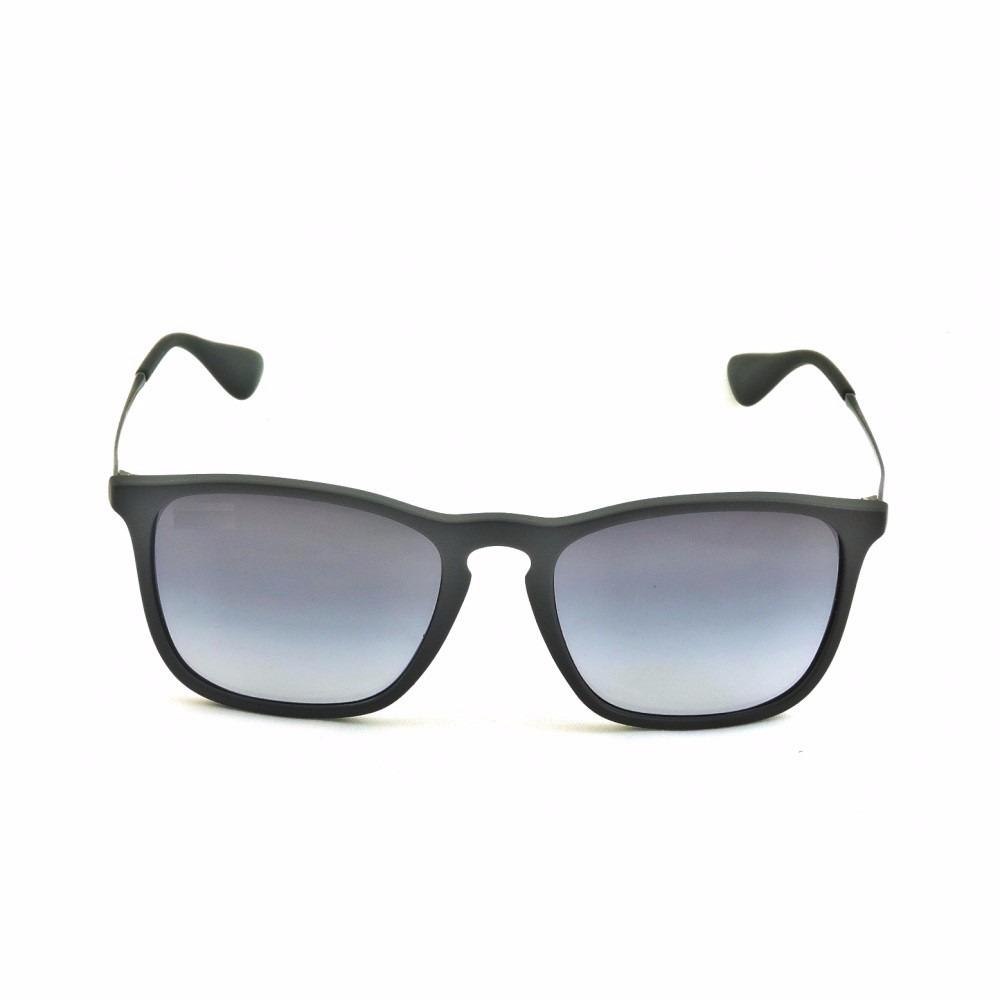 oculos masculino quadrado emborrachado preto lente degrade. Carregando zoom. 5b984da1d8