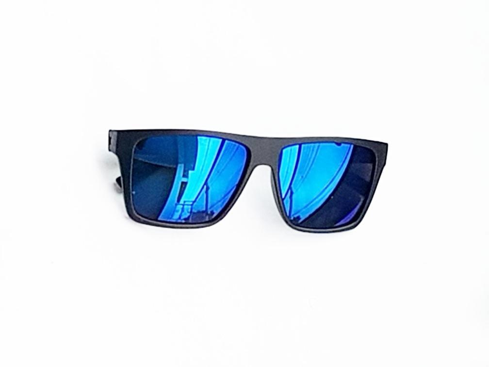 dacf9dc4f Oculos Masculino Quadrado Espelhado - R$ 25,00 em Mercado Livre