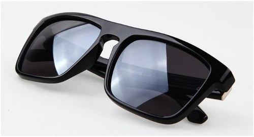 d88f4742122d3 Óculos Masculino Quiksilver Quadrado Preto The Ferris Fosco - R  39 ...