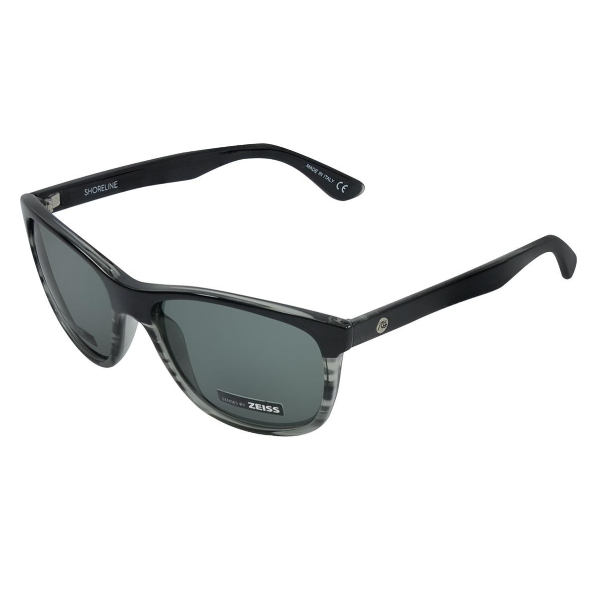 Óculos Masculino Quiksilver Shoreline I14 Preto - R  490,00 em ... ec6f1f7cb2