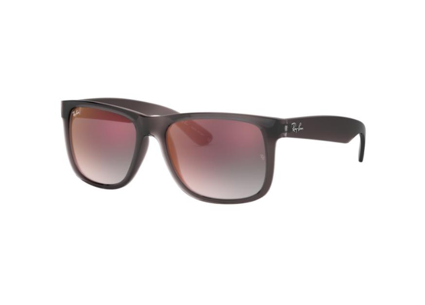 óculos masculino ray ban justin rb4165 606 u0 - original. Carregando zoom. c32e2b8479