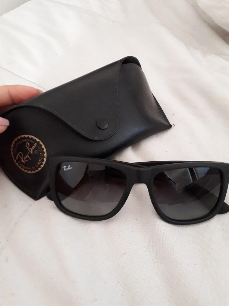 Óculos Masculino Ray-ban Modelo Justin,super Promoçao 300  - R  200 ... f248875c11