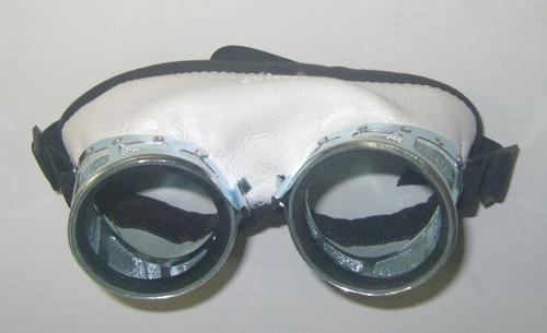 oculos master vaqueta 160