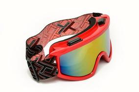60d62ab4a Oculos Espelhado De Motocross - Óculos Motocross para Motociclista no  Mercado Livre Brasil