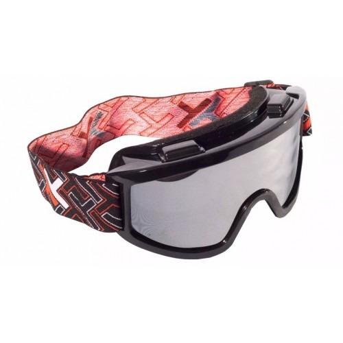 ab7c10447c77b Óculos Mattos Racing Mx Com Lente Espelhada - R  38,75 em Mercado Livre