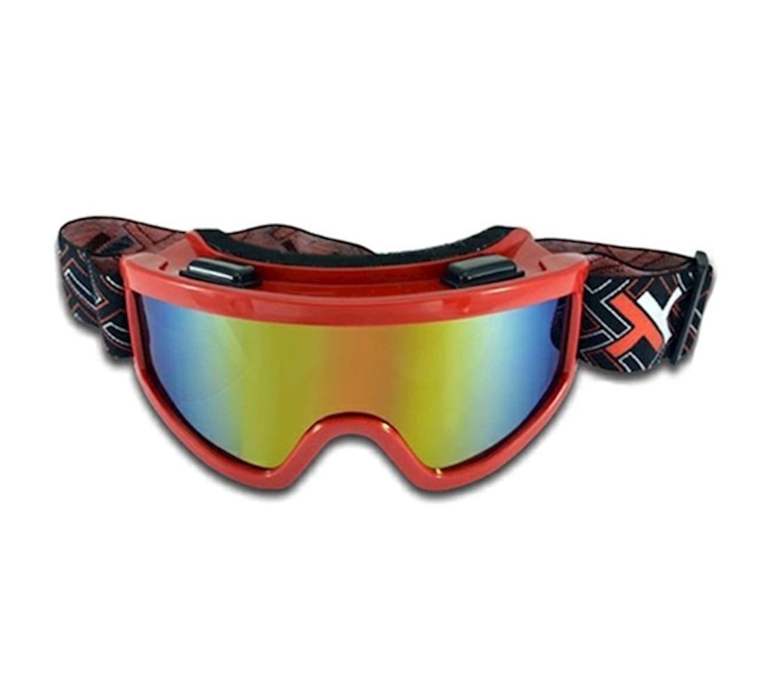 2a38ddcba Óculos Mattos Racing Mx Espelhado Vermelho - R$ 35,10 em Mercado Livre