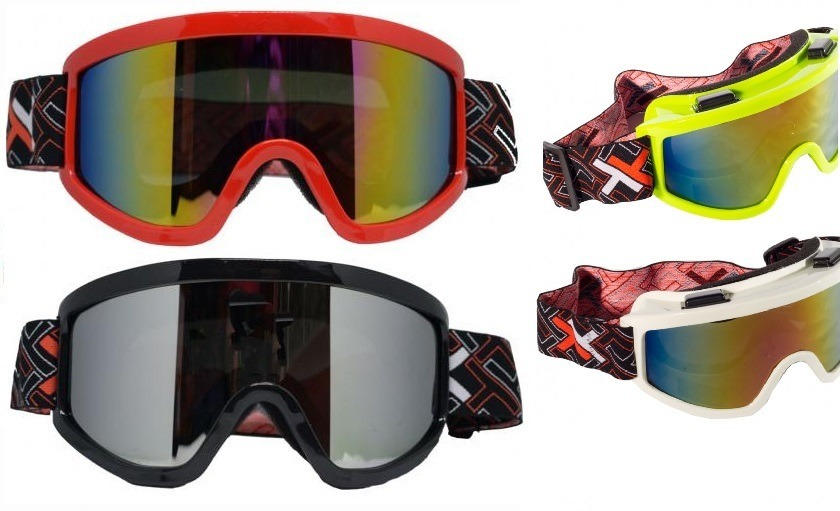 3a0e5b7ad oculos mattos racing mx motocross trilha enduro cores. Carregando zoom.