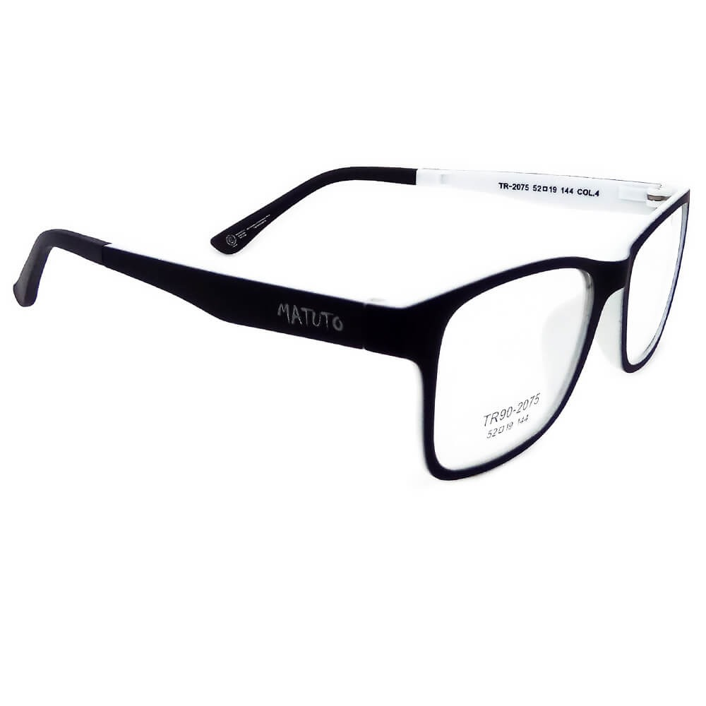 ef2b866e4 óculos matuto grau e clip escuro polarizado preto 2 em 1. Carregando zoom.