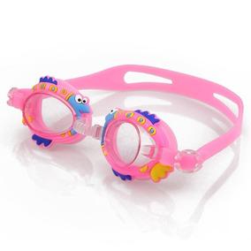 9e017ec80 Oculos Respirador Para Nadar Infantil Para Meninas - Esportes Aquáticos no  Mercado Livre Brasil