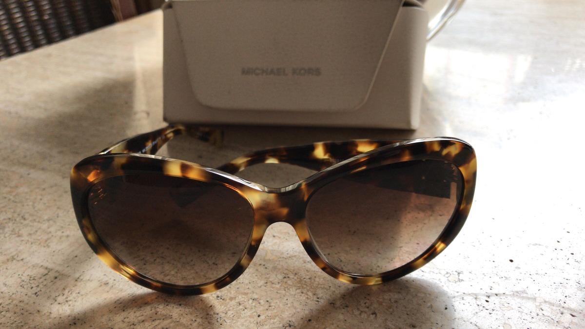 Óculos Michael Kors Tartaruga Original Na Caixa!!!!!! - R  450,00 em ... 4c1b66b77d