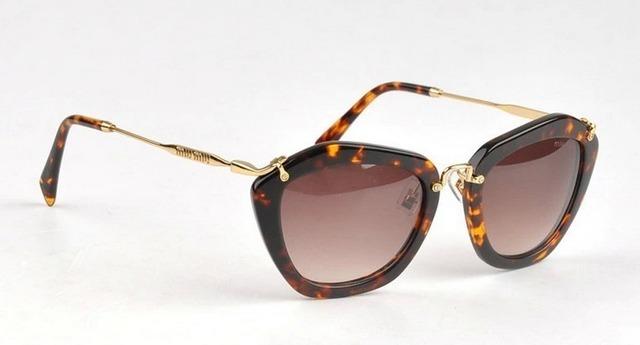 40650f76a4b2a Oculos Miu Miu Noir Com Kit Rosa Original Pronta Entrega - R  599,89 ...
