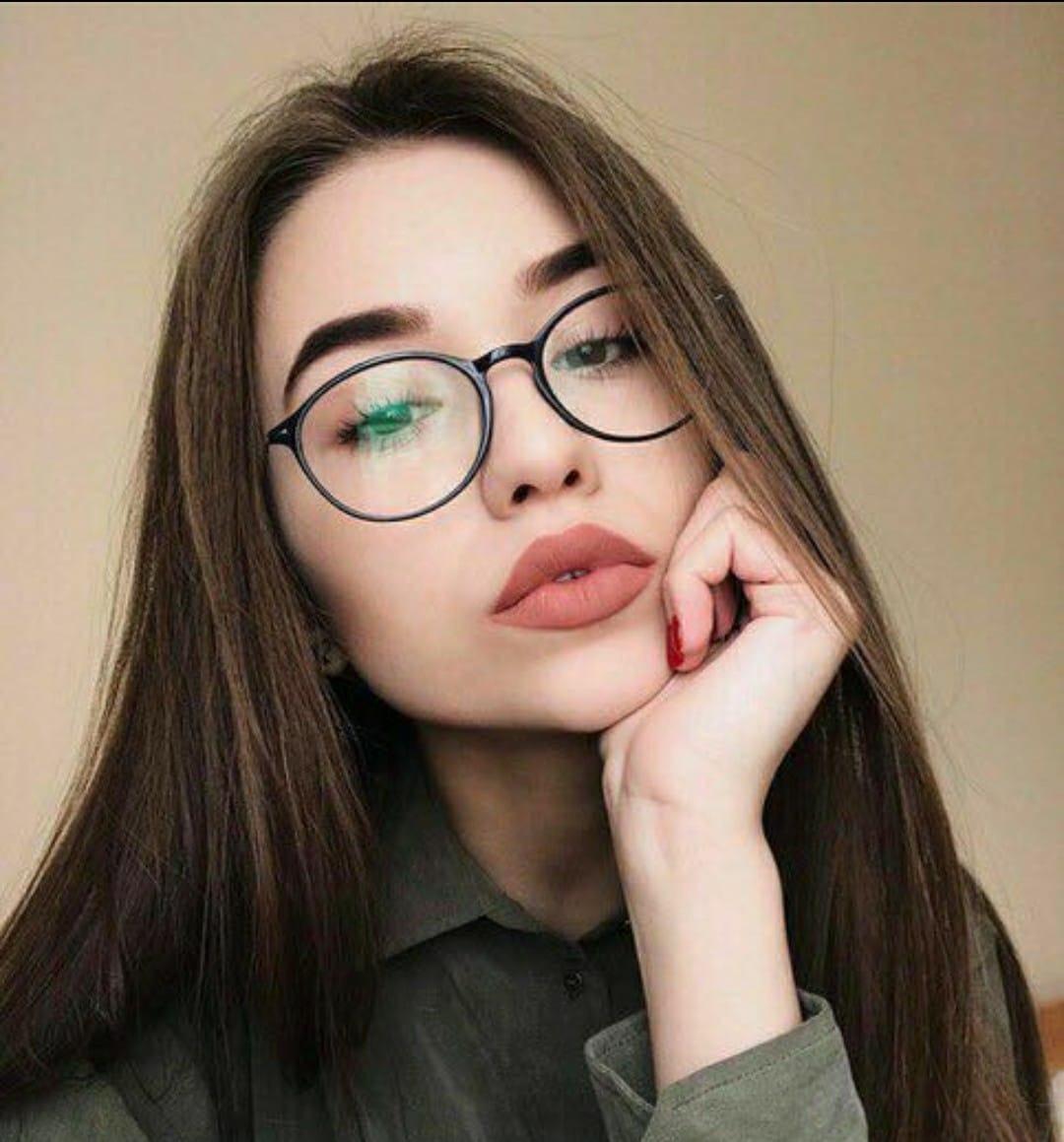 óculos modelo de grau sem grau lente falsa redondo feminino. Carregando  zoom. 65d95e70d0