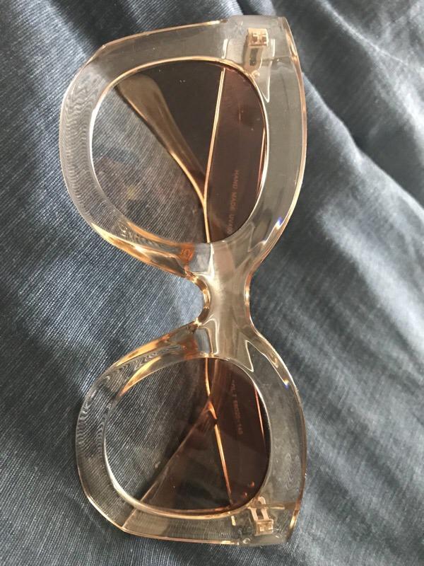 Óculos Modelo Gatinho Verão 2017 Feminino Modelo Dior - R  130,00 em ... 62e4731aec